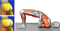 5 Glute Exercises Better Than Squats