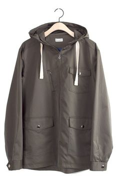 Men's Parson Hooded Jacket on sale up to 70% off - Garmentory