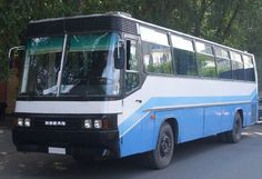 Busses, Commercial Vehicle, Tv, Vehicles, Television Set, Car, Television, Vehicle, Tools