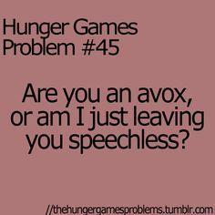Hunger Games pick-up line!