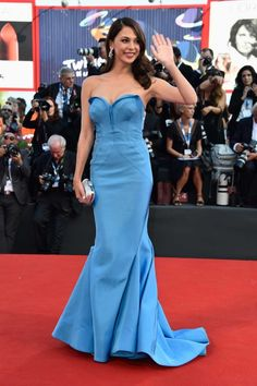 Venice Film Festival 2014: what they're wearing gallery - Vogue Australia