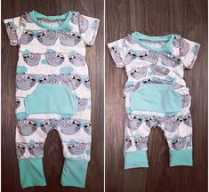 Adjust the size as your little one Grows Rompers, Clothing, Dresses, Fashion, Outfits, Vestidos, Moda, Fashion Styles, Romper Clothing