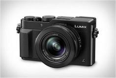 PANASONIC LUMIX LX100 - http://www.gadgets-magazine.com/panasonic-lumix-lx100/
