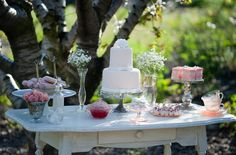 This week in our Summer of Inspiration, we're focusing on wedding inspiration. From cakes, crafty decorating tips, to exotic honeymoons and of course, the dress!     For more info, check out our Facebook page: http://www.facebook.com/ACHICA.fanpage