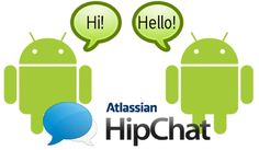 #Android : HipChat Come-up with Android Application Version 2.0