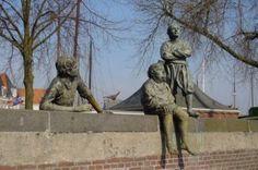 De scheepsjongens van Bontekoe in Hoorn