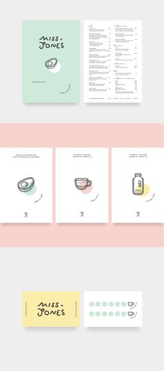 This is gorgeous. Love the colours!! And I like having the white background with the pop of colours. It's quirky, cute yet shows that theres a huge effort putting into the branding.