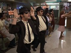 Blues Brothers Painting Stretched Canvas Print / Canvas Art By Marvin Blaine Blues Brothers Songs, Blues Brothers 1980, Soul Musik, Matt Murphy, Old School Music, Aretha Franklin, Great Films, Music Photo, Pop Group
