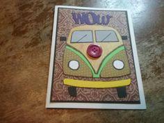 Gins card 2160