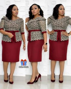 Latest African Fashion Dresses, African Dresses For Women, African Attire, Women's Fashion Dresses, Office Dresses For Women, Clothes For Women, African Traditional Dresses, Classy Dress, African Skirt