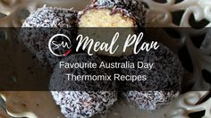 This Australia Day why not feast on something full flavoured but still on the healthier side? Here is our collection of popular Skinnymixers Thermomix Recipes to help you celebrate this Australia Day. Thai Green Chicken Curry, Thermal Cooker, Enjoy Life Foods, Sw Meals, Dessert Platter, Australian Food, Recipe Filing, Oat Bars, Australia Day