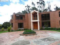 Vendo Hermosa Casa Conjunto Cerrado Vía La Calera - COL-22267