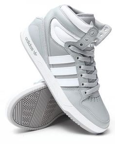 Adidas | Court Attitude Sneakers. Get it at DrJays.com