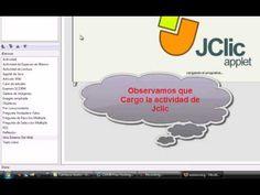 eXe Learning: insertar una actividad JClic - YouTube
