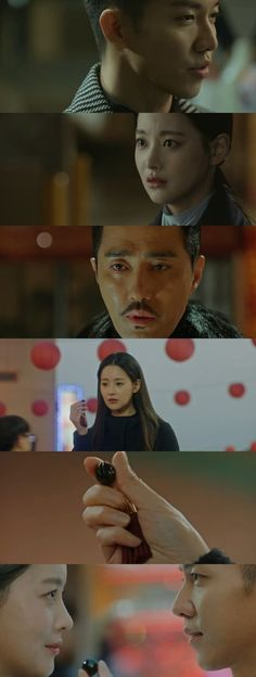 On the latest episode of the tvN drama 'A Korean Odyssey', Sun-mi (Oh Yeon-seo) worried that the Geumganggo was going to disappear. Ma-wang (Cha Seung-won) tried to trick her into believing Oh-gong (Lee Seung-gi) made something to kill her. Lee Seung Gi, Cha Seung Won, Oh Yeon Seo, K Drama, Kim Book, Emergency Couple, Suspicious Partner, Journey To The West, Weightlifting Fairy