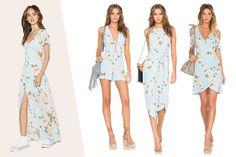 La versión lowcost del los vestidos de Revolve Clothing vistos en Coachella están en Forever 21 | Fashionisima.com.es | Bloglovin'