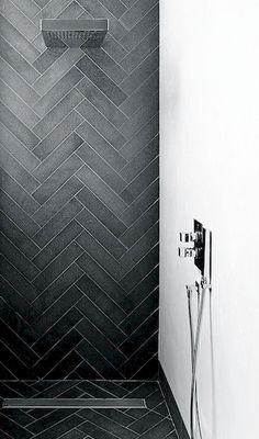 80 stunning tile shower designs ideas for bathroom remodel (57)
