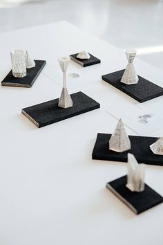 Jewellery Exhibition, International Jewelry, Central Saint Martins, Never Sleep, Jewelry Art, Product Launch, Place Card Holders, Contemporary, Beauty