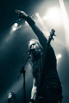 #Insomnium #MetalBand