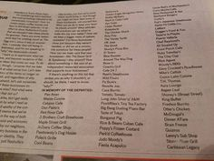 Justin Stokes - Downtown Dwellers - List of Restaurants that Closed in Murfreesboro