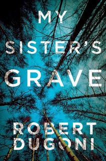 She is too fond of books: Book Review: My Sister's Grave