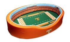 Stadium Cribs NCAA SEC and ACC Stadium Pet Beds Deal of the Day | Groupon