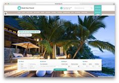 book-your-travel-html5-theme-website-design-template