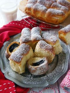 French Toast, Food And Drink, Breakfast, Cake, Milk, Kuchen, Eggs, Morning Coffee, Torte