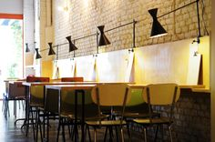 Oval   València, 199   Restaurantes y cafés - Time Out Barcelona