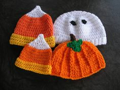 Older Halloween crochet items - W3i Yahoo Search Results