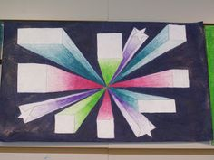 Irvington Community Middle School Art: May 2011
