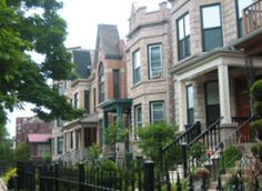 Ravenswood, Chicago also looks nice...and affordable