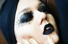 Artistic Makeup Maquiagem Artistica by Melina Beraldo