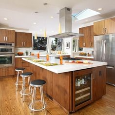 Piedmont Kitchen - contemporary - kitchen - san francisco - Cillesa Interior Design & Space Planning