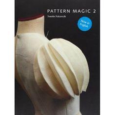 Pattern Magic 2 - I definitely want this