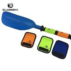 2 pcs eluanshi Confort Kayak pour accessoires de pêche Paddle Poignées aviron bateau moteur Haltérophilie armguard canoë peche 3 couleurs