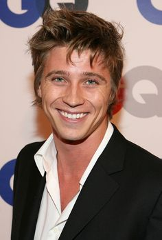 Garrett Hedlund - (born September 3, 1984, Roseau, MN) is an American actor known for his roles in the films Friday Night Lights (2004), Four Brothers (2005), Eragon (2006), Country Strong (2011), for his role as Patroclus in the movie Troy (2004), as Sam Flynn in Tron: Legacy (2010), and as Dean Moriarty in the film On the Road (2012) and Unbroken (2014).