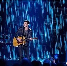 Shawn Mendes concert