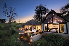 For Information & accommodation at the Lion Sands Private Game Reserve - Quote & Book: http://www.south-african-hotels.com/