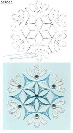 The Latest Trend in Embroidery – Embroidery on Paper - Embroidery Patterns Embroidery Cards, Embroidery Patterns, Hand Embroidery, String Art Templates, String Art Patterns, Arte Linear, Art Carte, String Crafts, Sewing Cards