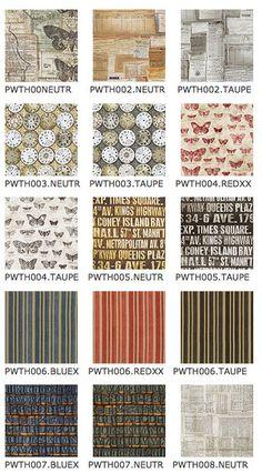 Tim-Holtz-fabrics 2013!! YEAH!!!