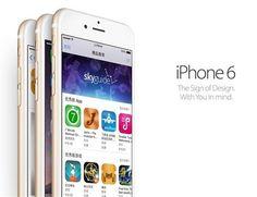 Harga Dan Spesifikasi iPhone 6 - GetGadget