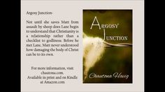Argosy Junction Book Trailer: Rockland Chronicles.