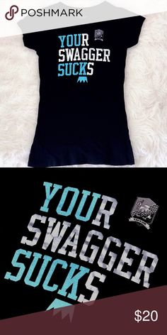 swagger sucks t shirt Your
