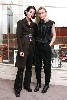 Gothic amateur lesbians