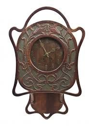 "Image result for art deco ""peacock clock"" auction antique"