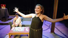 """""""Ethereal Encounters"""" Ten-Minute Plays @ Source Theatre (Washington, DC)"""