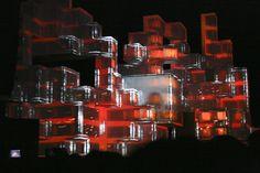 Amon Tobin live show