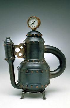 Teatime / Блог им. Booo / Steampunker.ru - сеть для любителей steampunk'а
