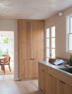 Gordana Golubovic LA Home Kitchen, Photo by Lauren Moore